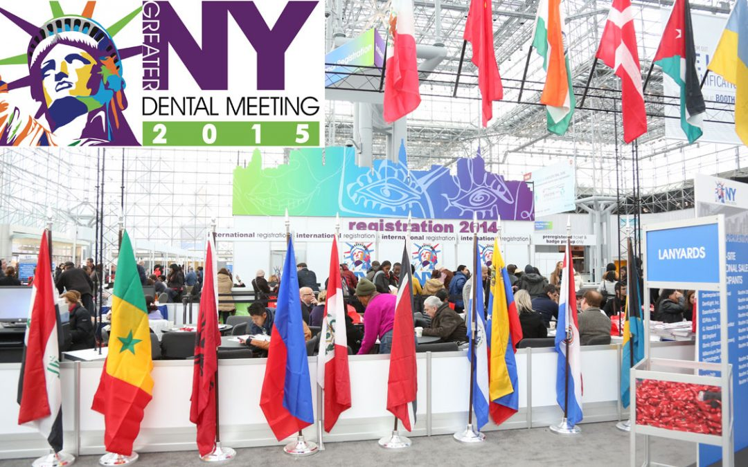 Dental technology from Germany coming to Big Apple