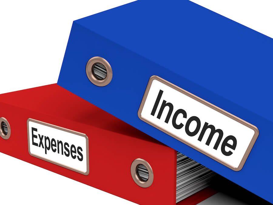 Slash expenses
