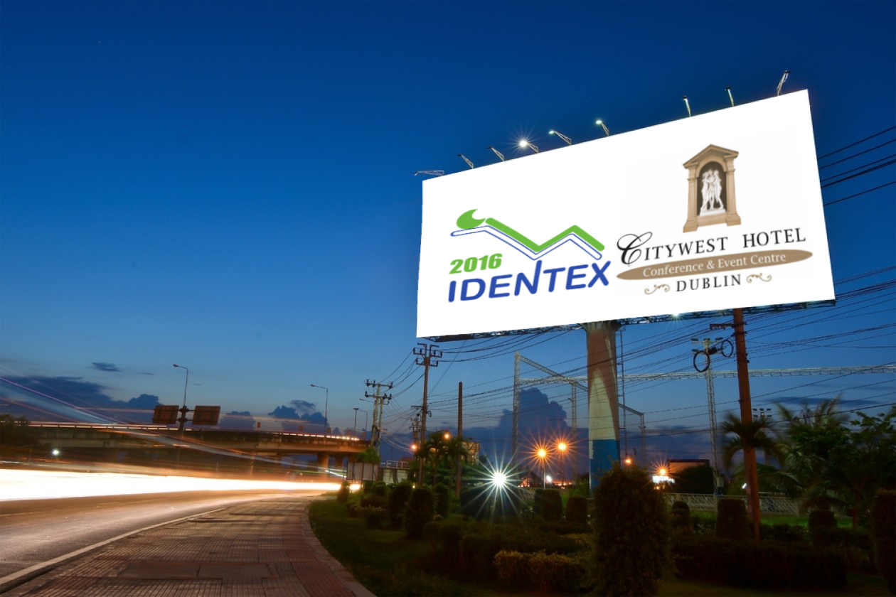 identex 2016 citywest hotel