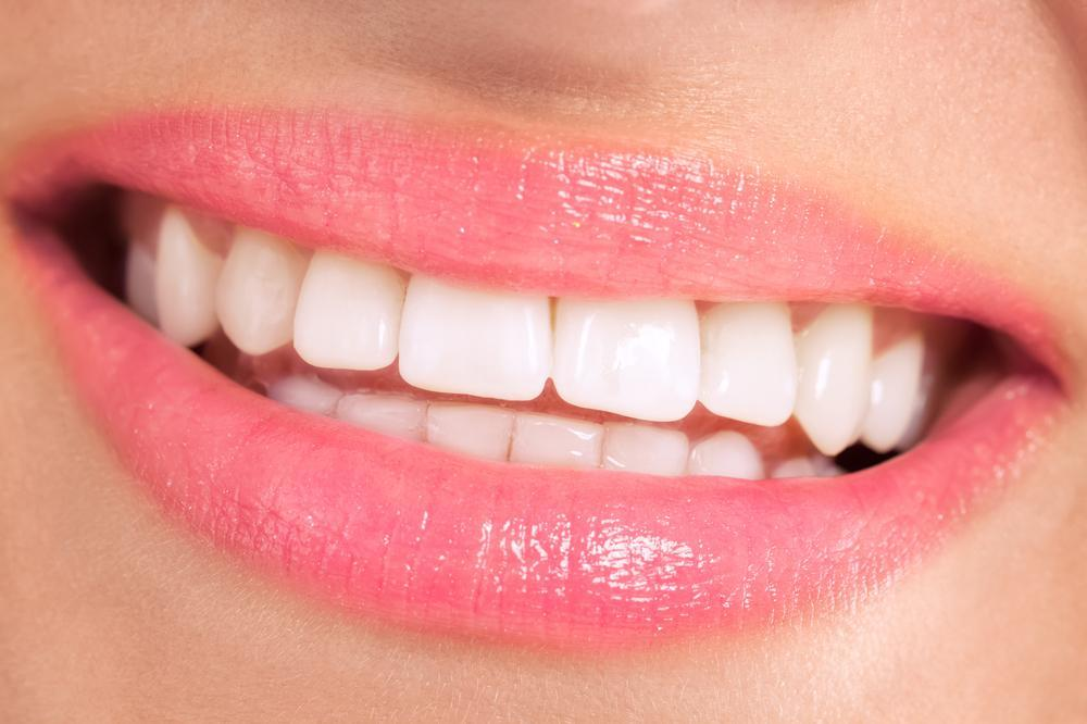 Synthetic tooth enamel