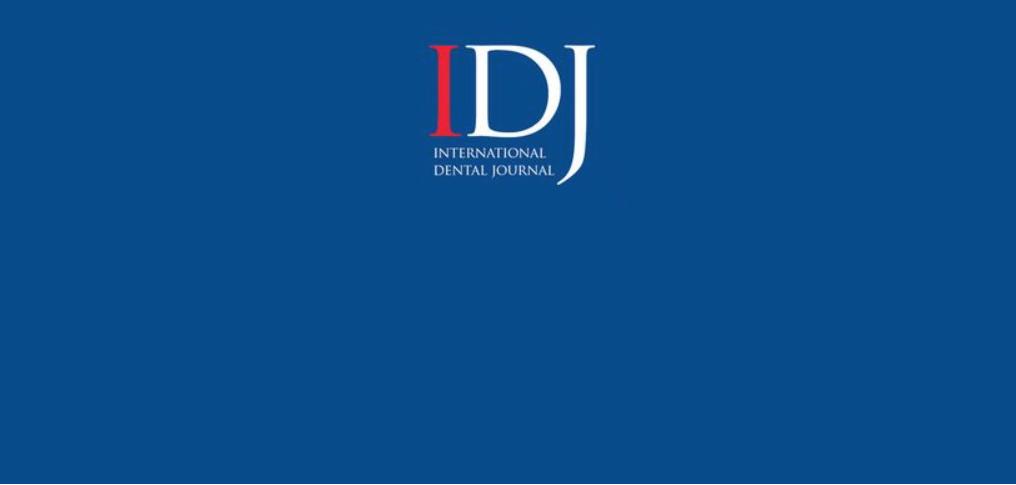 International Dental Journal